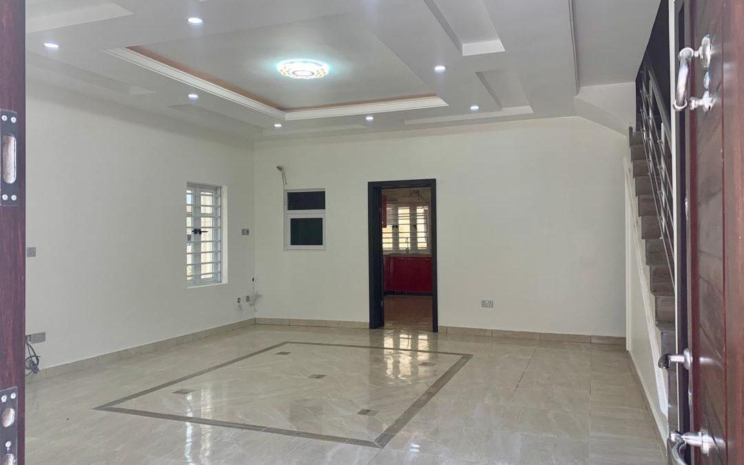For Sale – 3 Bedroom Terrace House In Buena Vista Estate Lekki Lagos Interior Images